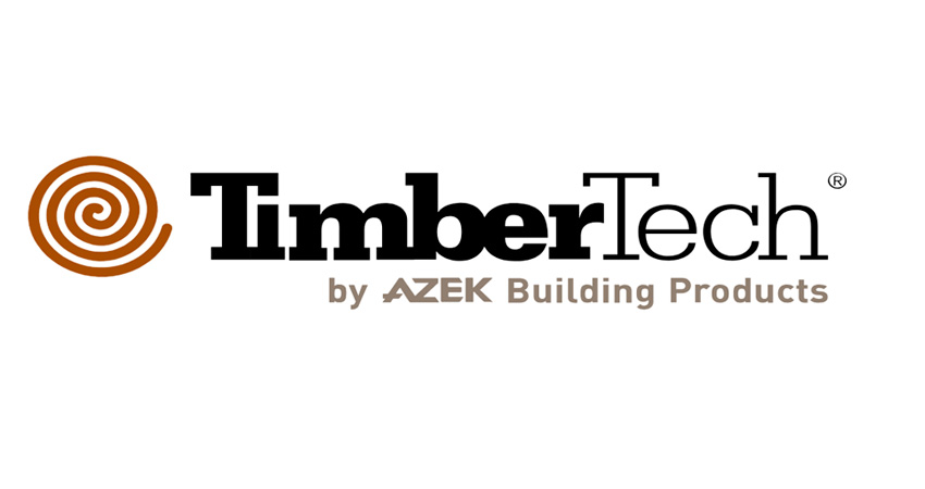 Logo Timber Tech